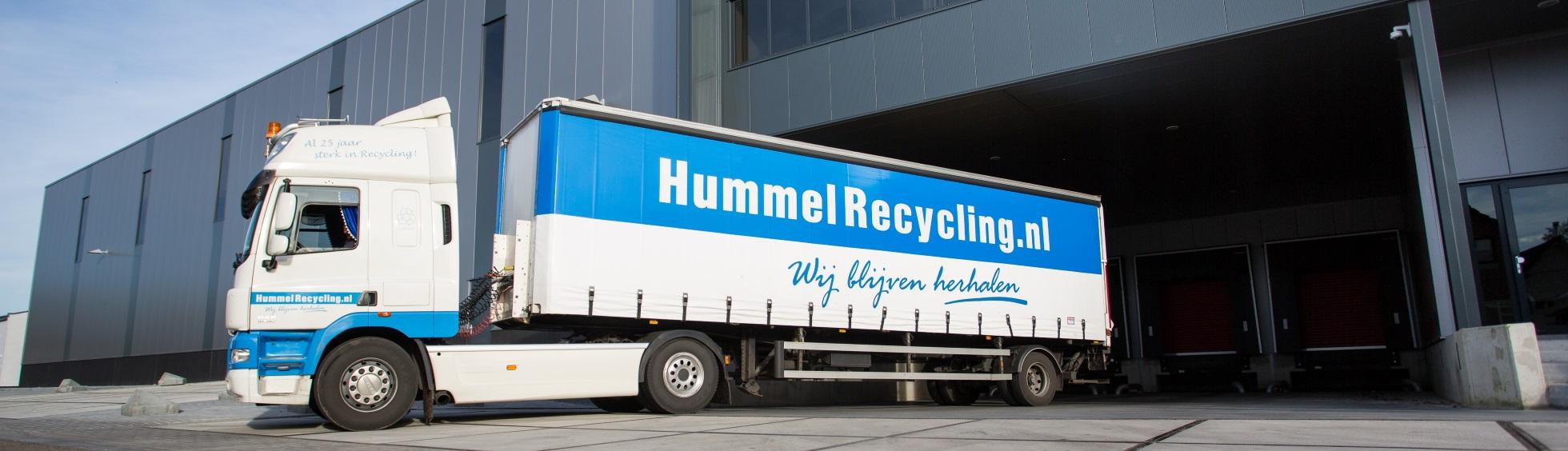 Hummel Recycling